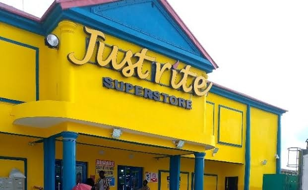 Contact Details Of All Justrite Superstores In Nigeria