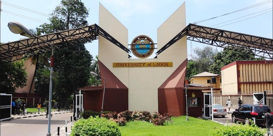 Full List Of All Universities In Lagos State